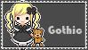 Gothic Lolita by VictoUsagi-chan
