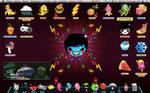 Acid Desktop