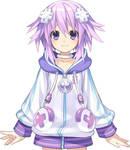 Hyperdimension N - Neptune