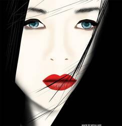 Zhang Ziyi - Memoirs of Geshia by maileehawj