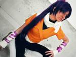 Yoruichi Shihouin Cosplay by LadyNoa