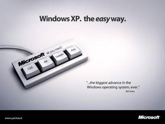 Microsoft All-You-Need by ya3