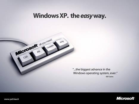 Microsoft All-You-Need