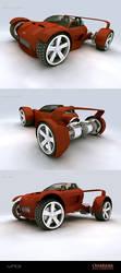 OverRider ATV Concept - FINAL by ya3