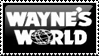 Waynes world by freeburgfreak