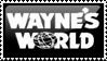 Waynes world by freeburgfreak