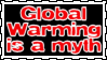 Global Warming by LiteratePothead