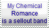 My Sellout Romance by LiteratePothead