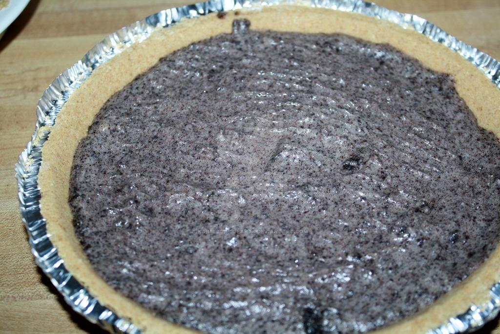 Oreo Cheesecake by KarmicCircle