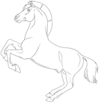 Free to use line art