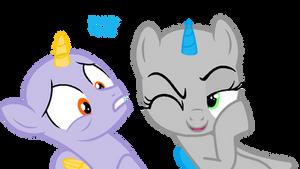 Pony Base #2