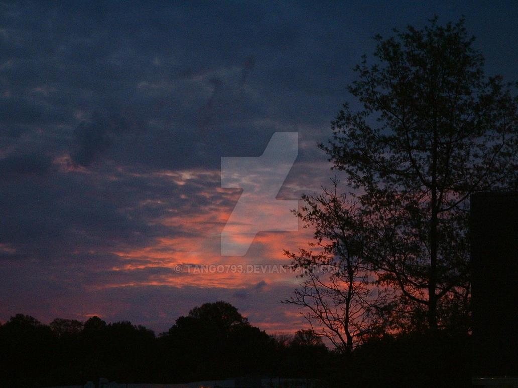 May Sunrise by tango793