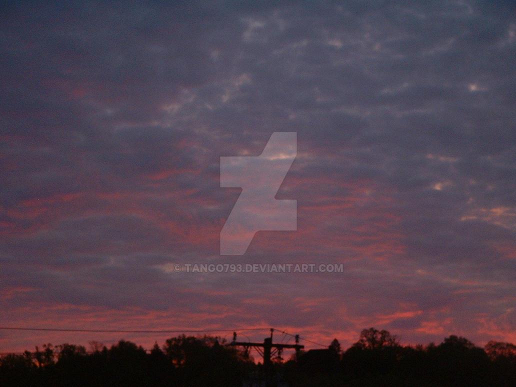 May Sunrise 2 by tango793