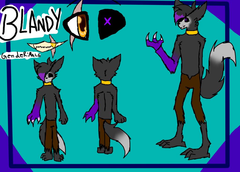Blandy by blandy-wolf098YT