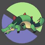 002 Dracodile