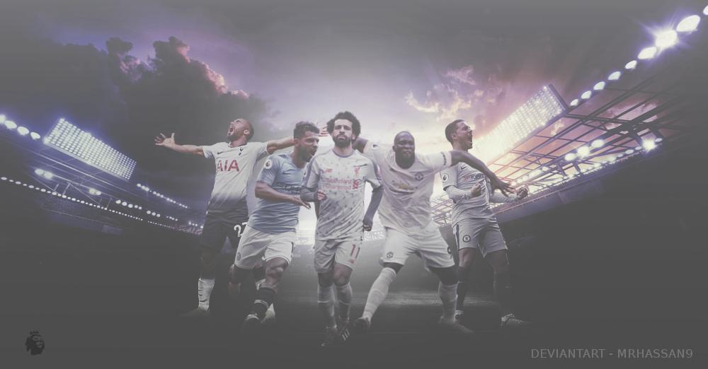 premier league by MrHassan9