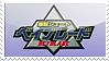 Stamp Bakuten Shoot Beyblade