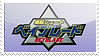 Stamp Bakuten Shoot Beyblade by Kris-AJ