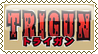 Trigun Stamp