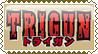 Trigun Stamp by Kris-AJ