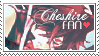 Cheshire - STAMP by Kris-AJ