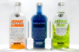 Absolut passion