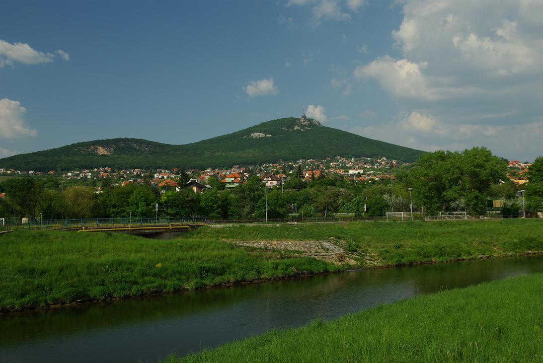 Zobor _no-PP_ by WildSammy