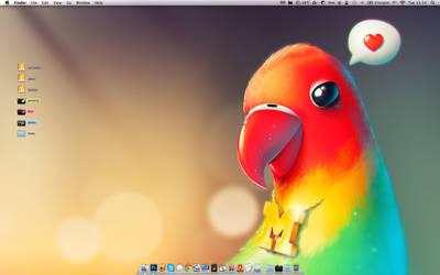 my homework desktop