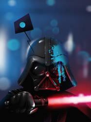 Dark Side lost