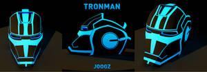 Tron Man