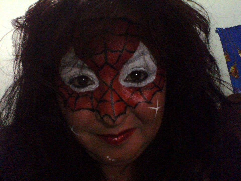 Spider Man for woman by Gigibelly