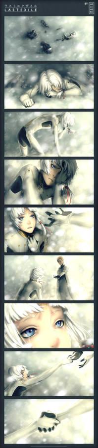 Last Exile: Alive