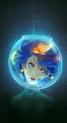 Aquarium by Mezamero