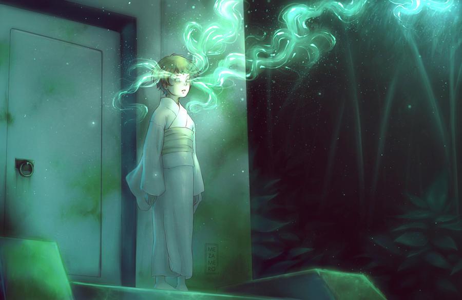Anime/manga Fan Art - Página 2 The_light_under_my_eyelids_by_mezamero-d3d7sj9
