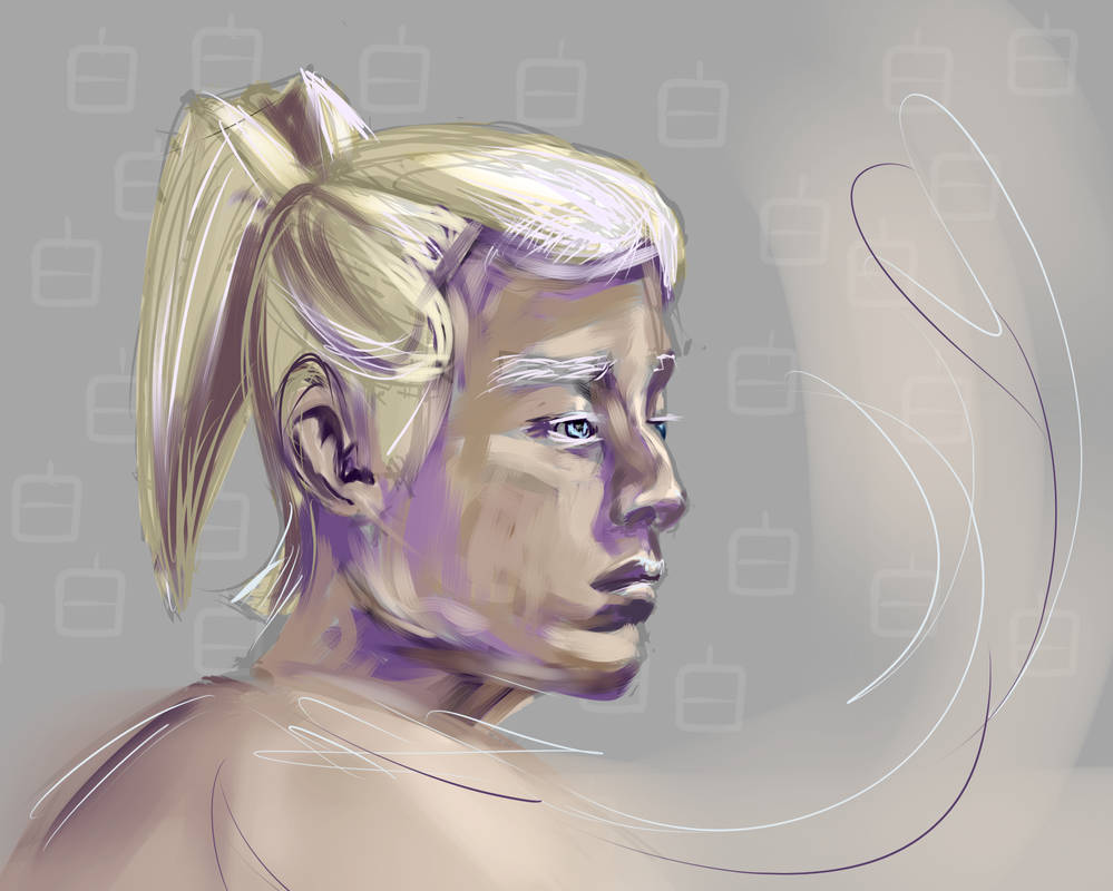 Asian Albino By Schisandra On Deviantart