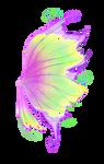 Flora Mythix Wings