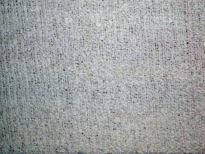 White Cloth Towel 2