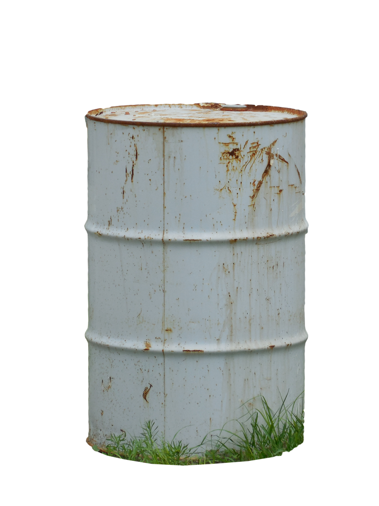 Barrel PNG by nitch-stock
