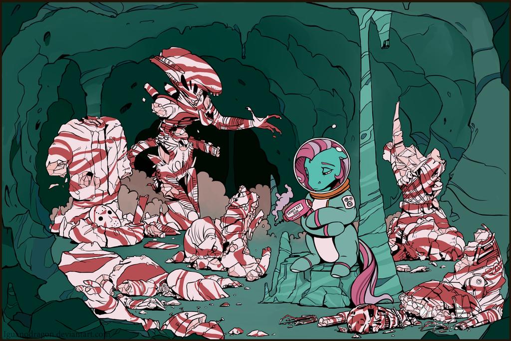 [Obrázek: minty_vs_80s_horrors_by_iguanodragon_by_...cbhczz.png]