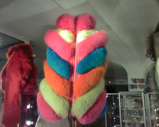 'Fashion' 1 by MeTheObscure