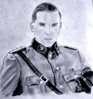 Ralph Fiennes by MeTheObscure