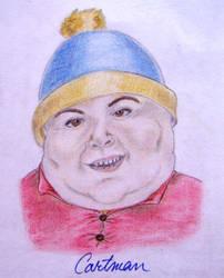 Cartman by MeTheObscure