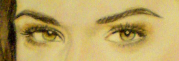 Rachel's Eyes by MeTheObscure
