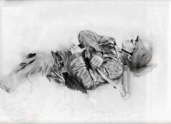 Dead Soldier WIP