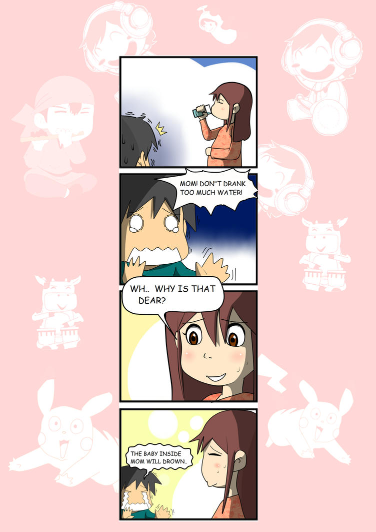 True story by ABRAQIB94