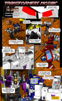 The Choice by Transformers-Mosaic