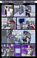 TRAINED by Transformers-Mosaic