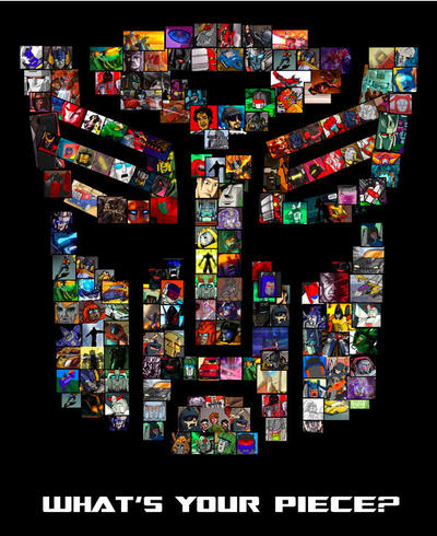 Transformers-Mosaic's Profile Picture
