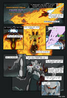 Found Out by Transformers-Mosaic