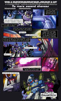 No More Second Chances by Transformers-Mosaic